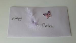 GeburtstagsEngelbrief